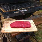 Recettes estivales : Souris de bœuf au barbecue